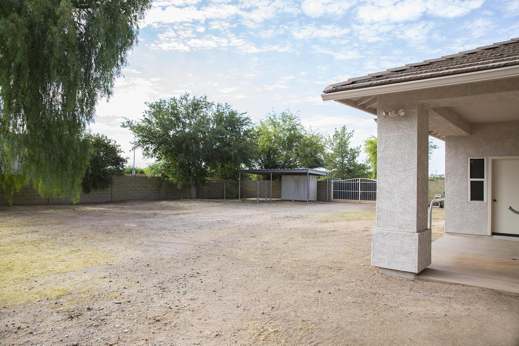 MLS 5952261 2234 E VIRGINIA Street, Mesa, AZ Mesa Horse Property for Sale