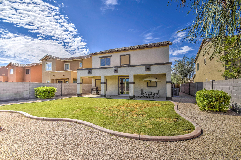 MLS 5952923 1246 E PRICKLY PEAR Street, Casa Grande, AZ 85122 Casa Grande AZ Cottonwood Ranch
