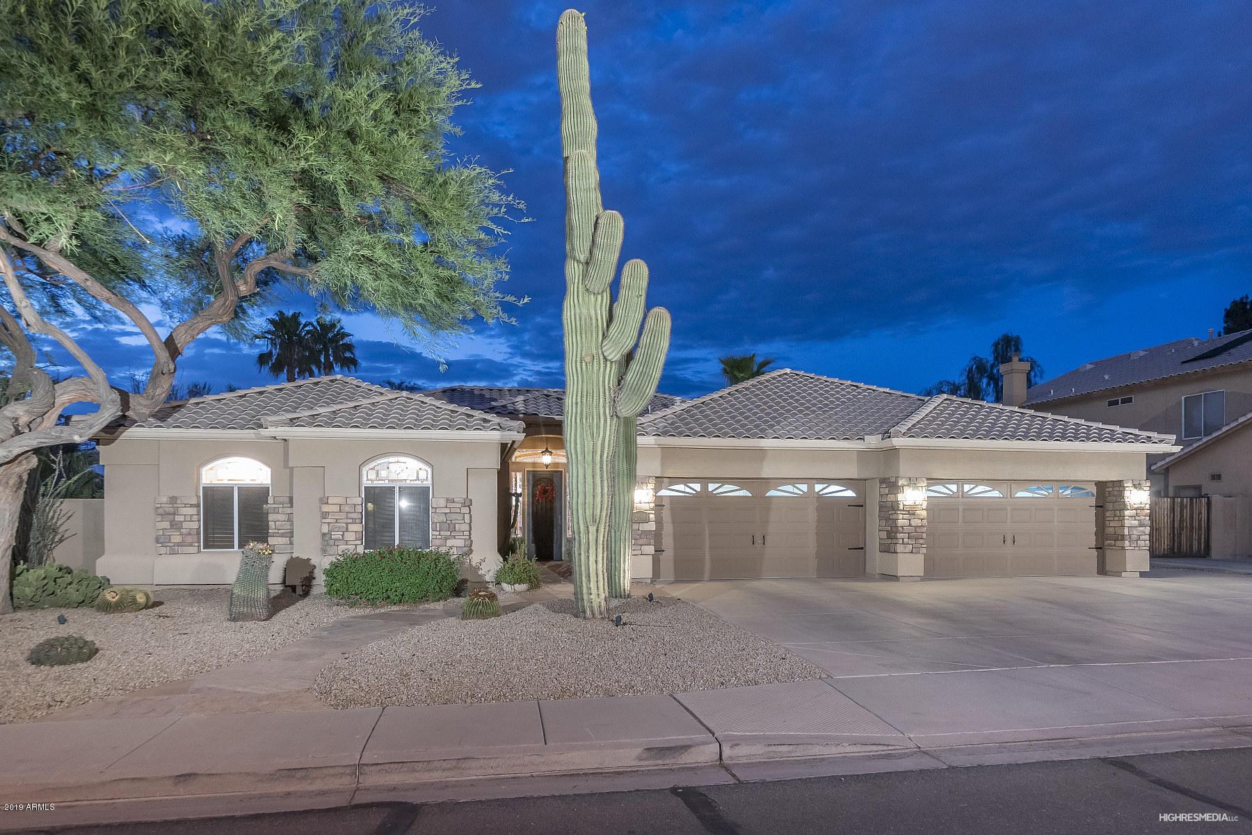 MLS 5953057 2088 E SIERRA MADRE Avenue, Gilbert, AZ 85296 Gilbert AZ Finley Farms