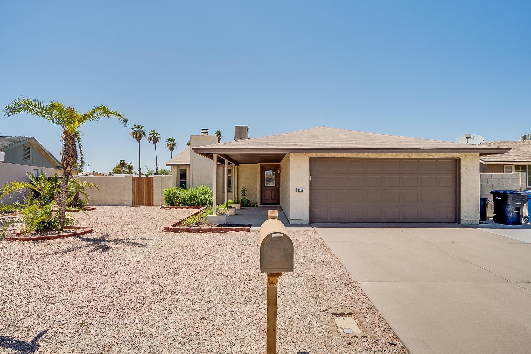 MLS 5953731 1622 W BOISE Place, Chandler, AZ 85224 Chandler AZ Private Pool