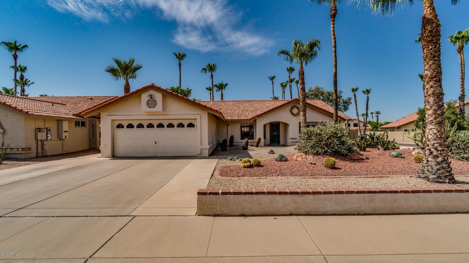 Photo of 8917 E DAVENPORT Drive, Scottsdale, AZ 85260