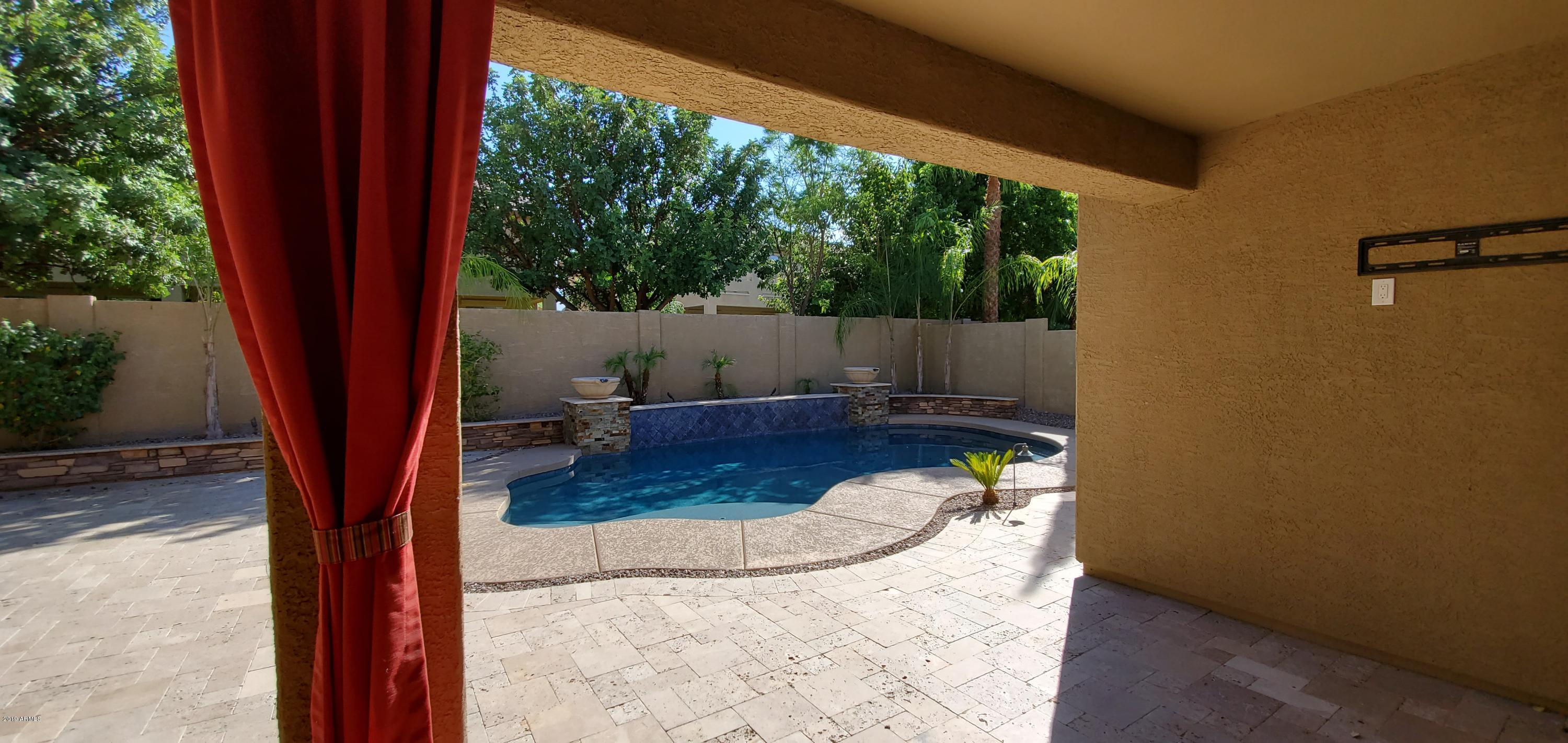 MLS 5953079 17933 W BROWN Street, Waddell, AZ 85355 Waddell AZ Private Pool