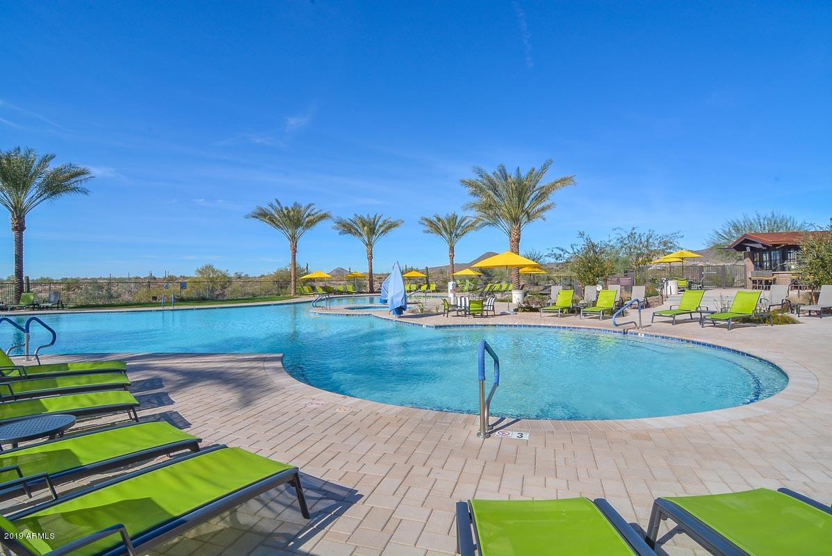 MLS 5953344 29640 N 132ND Drive, Peoria, AZ 85383 Peoria AZ Adult Community