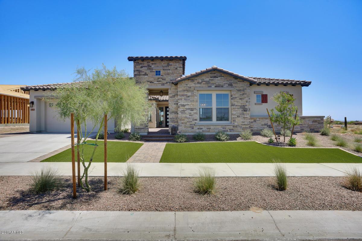 MLS 5952190 20580 W COLTER Street, Buckeye, AZ 85396 Buckeye AZ Newly Built