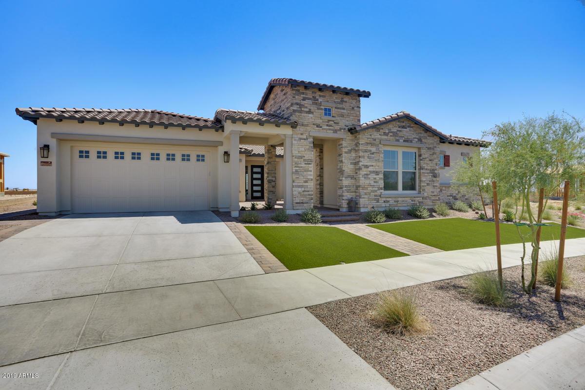MLS 5952190 20580 W COLTER Street, Buckeye, AZ 85396 Buckeye AZ Three Bedroom