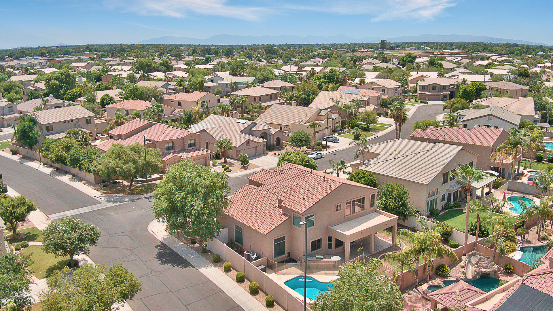 MLS 5953459 1096 E OAKLAND Court, Gilbert, AZ 85295 Gilbert AZ Ashland Ranch