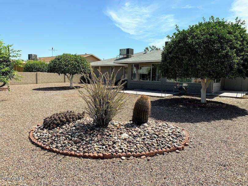 MLS 5953118 17810 N Foothills Drive, Sun City, AZ 85373 Sun City AZ Adult Community