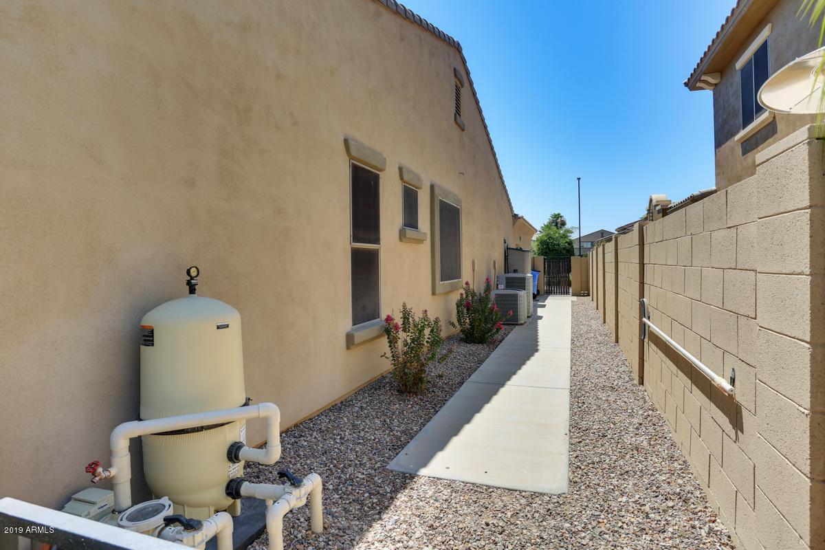 MLS 5953520 4300 E BLUE SAGE Court, Gilbert, AZ 85297 Gilbert AZ Power Ranch