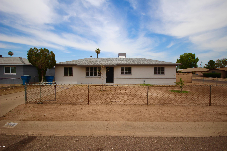 Photo of 1918 E MOBILE Lane, Phoenix, AZ 85040