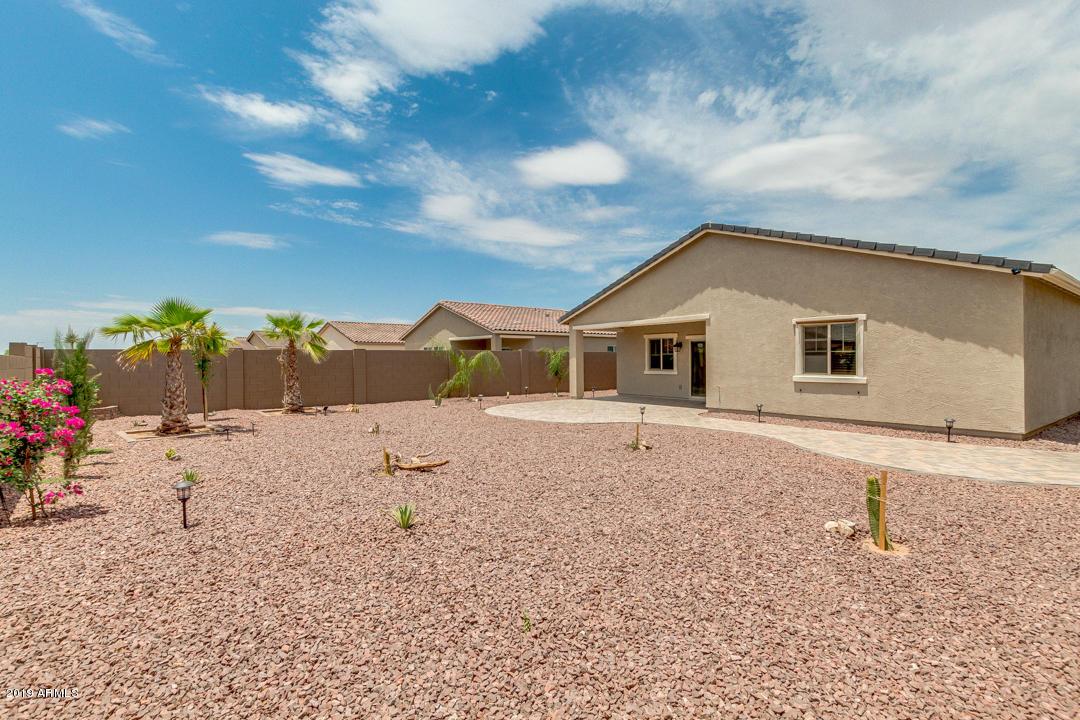 MLS 5953734 397 E TROPICAL Drive, Casa Grande, AZ 85122 Casa Grande AZ Villago