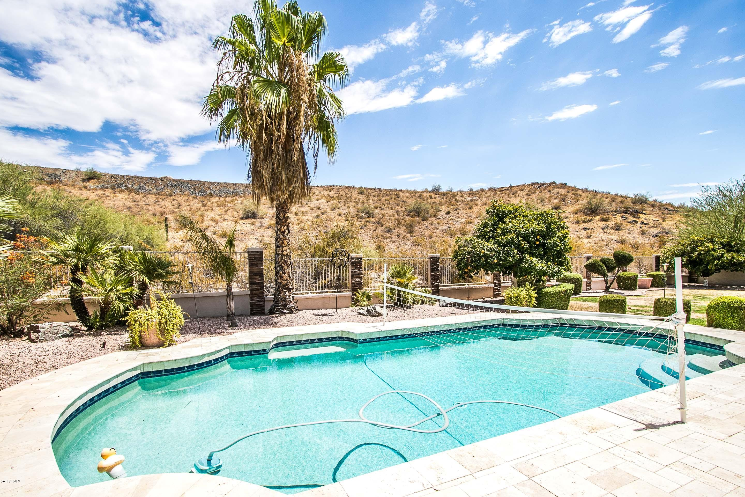MLS 5953704 1603 E SILVERWOOD Drive, Phoenix, AZ 85048 Phoenix AZ The Foothills