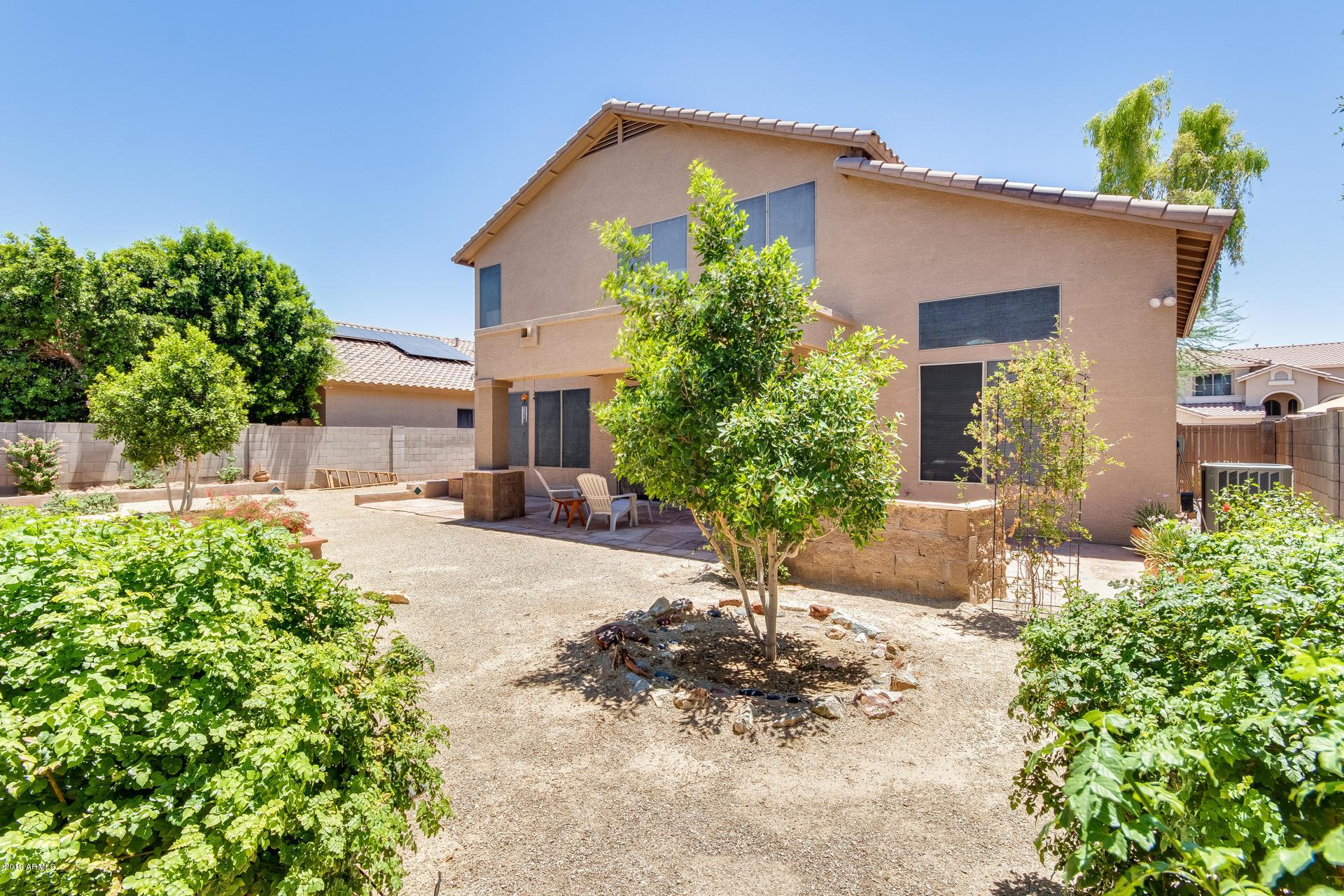 MLS 5946052 6026 W MORROW Drive, Glendale, AZ 85308 Glendale AZ Eco-Friendly