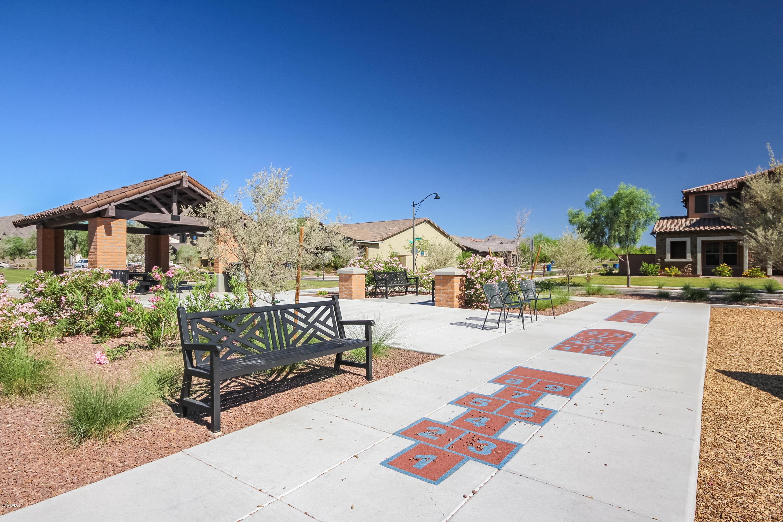 MLS 5953754 2949 N ACACIA Way, Buckeye, AZ 85396 Buckeye AZ Private Pool
