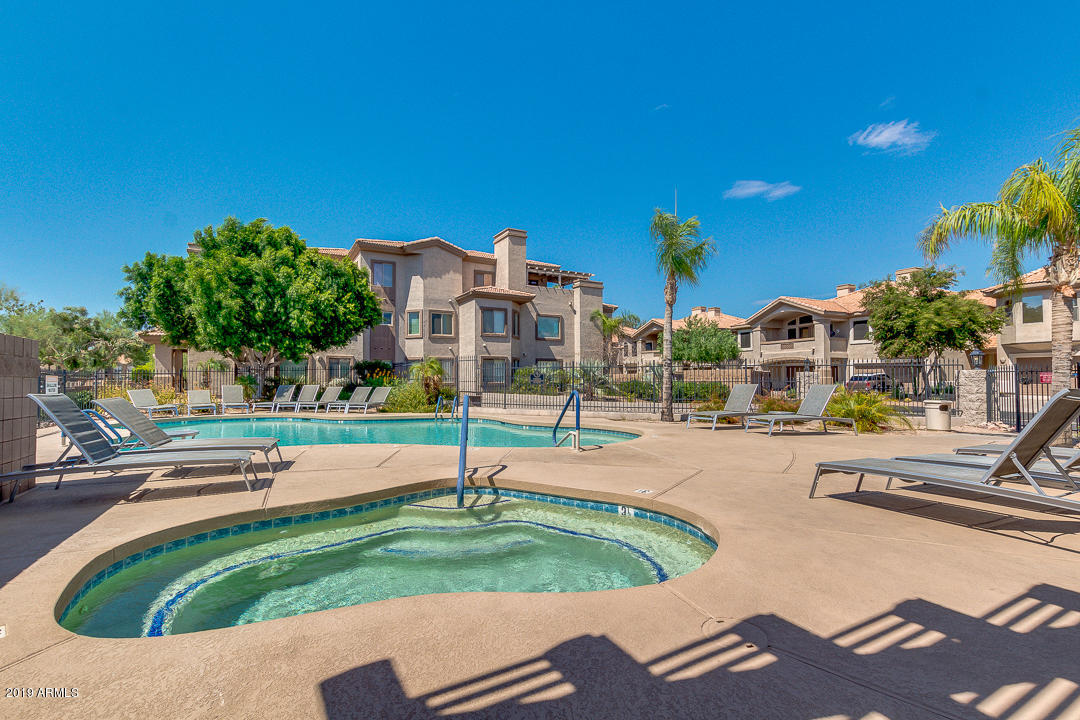 MLS 5953783 14000 N 94TH Street Unit 3085 Building 16, Scottsdale, AZ 85260 Scottsdale AZ High Rise