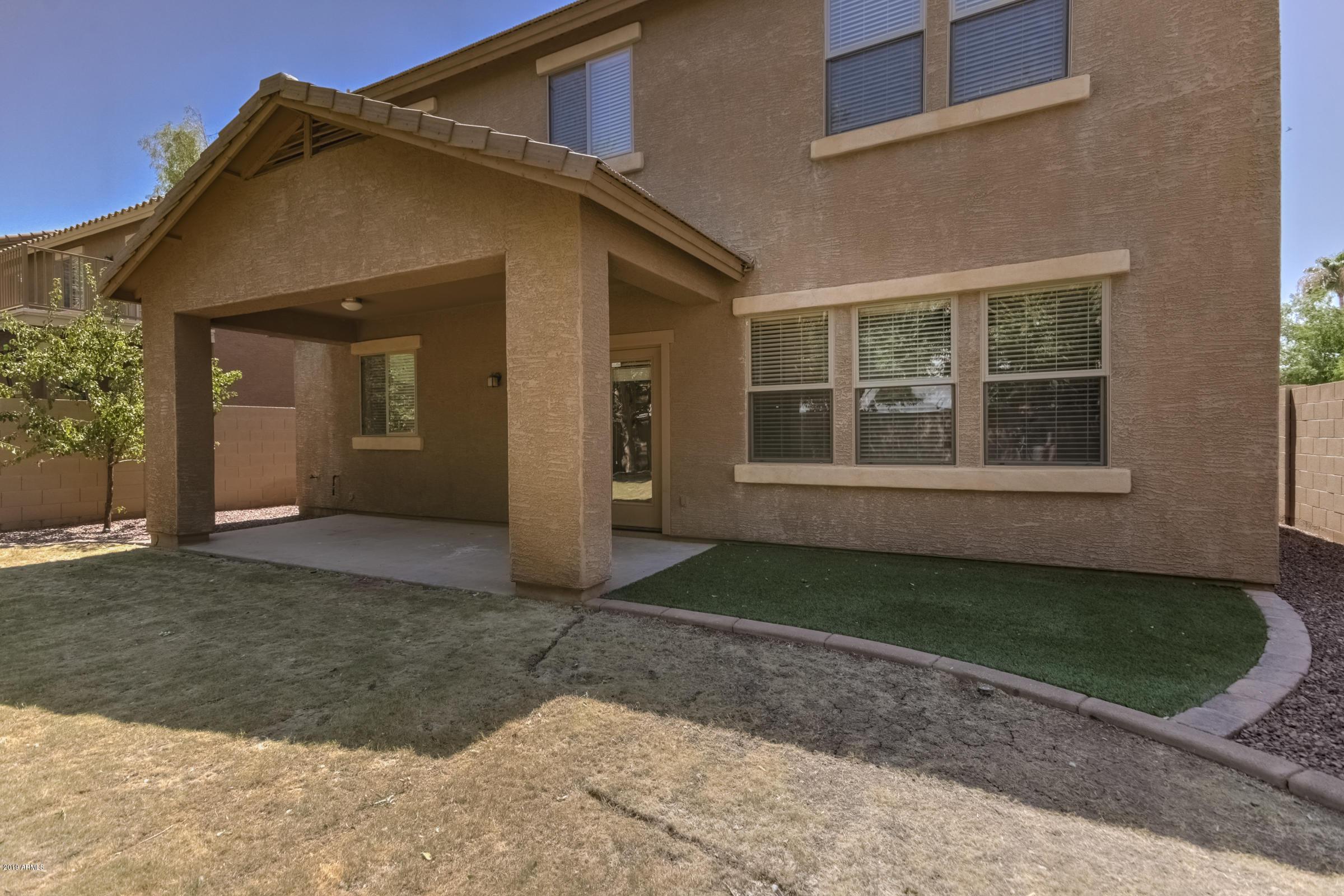 MLS 5953847 1787 S STARLING Drive, Gilbert, AZ 85295 Gilbert AZ Gateway Village
