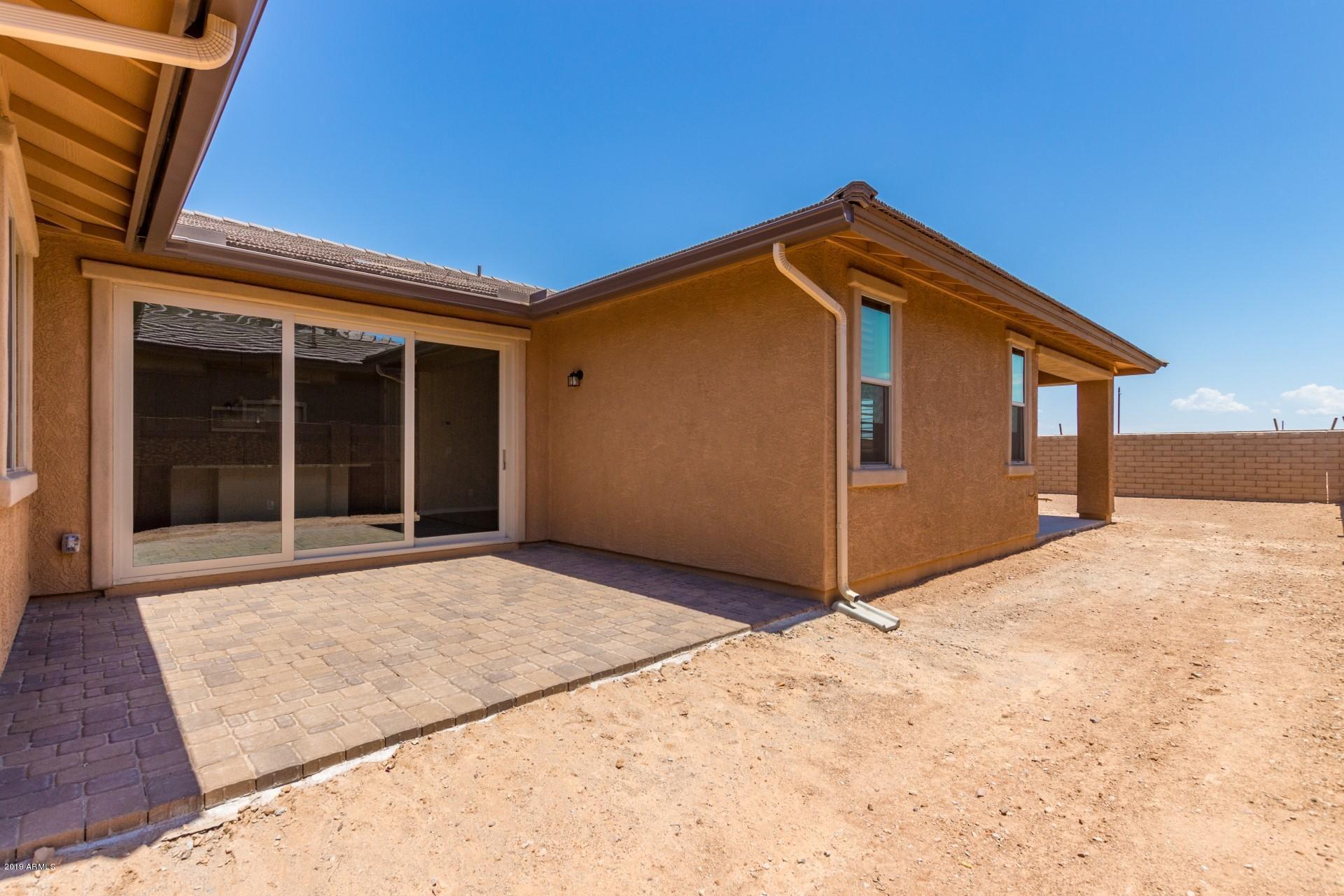MLS 5925223 5837 S Crowley --, Mesa, AZ 85212 Mesa AZ Adult Community