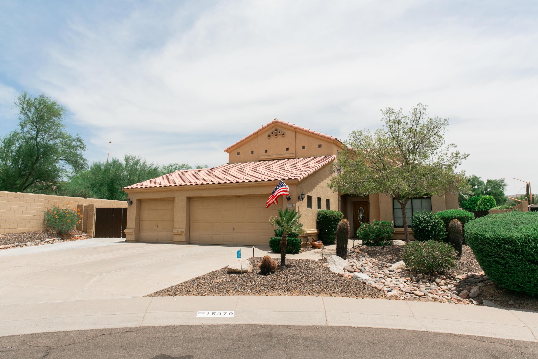Photo of 15379 N 91ST Way, Scottsdale, AZ 85260