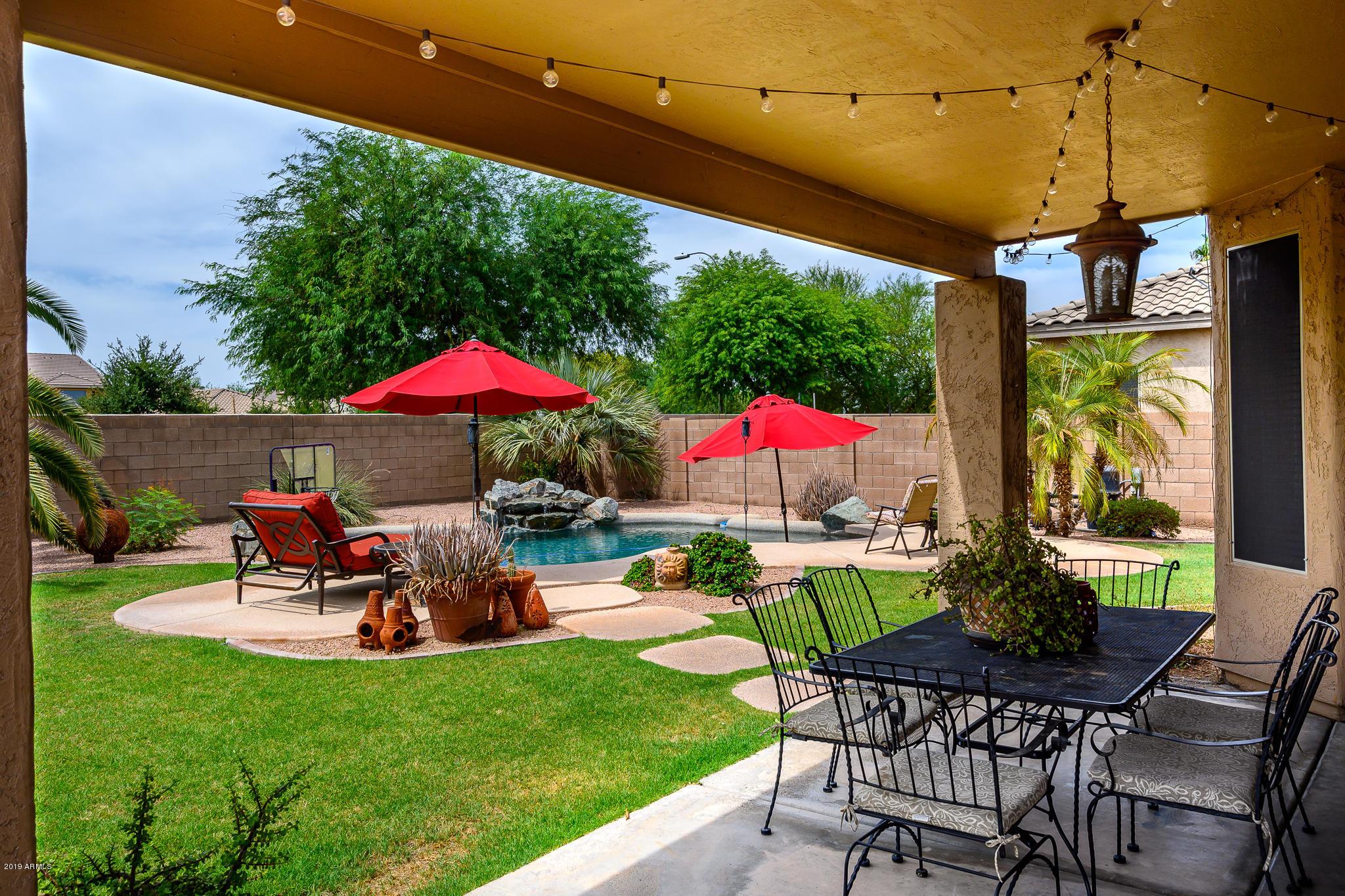 MLS 5951870 503 W Bluejay Drive, Chandler, AZ 85286 Chandler AZ Carino Estates