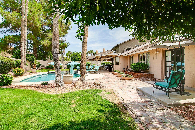 MLS 5954647 16020 N 53rd Street, Scottsdale, AZ 85254 Scottsdale AZ Private Pool