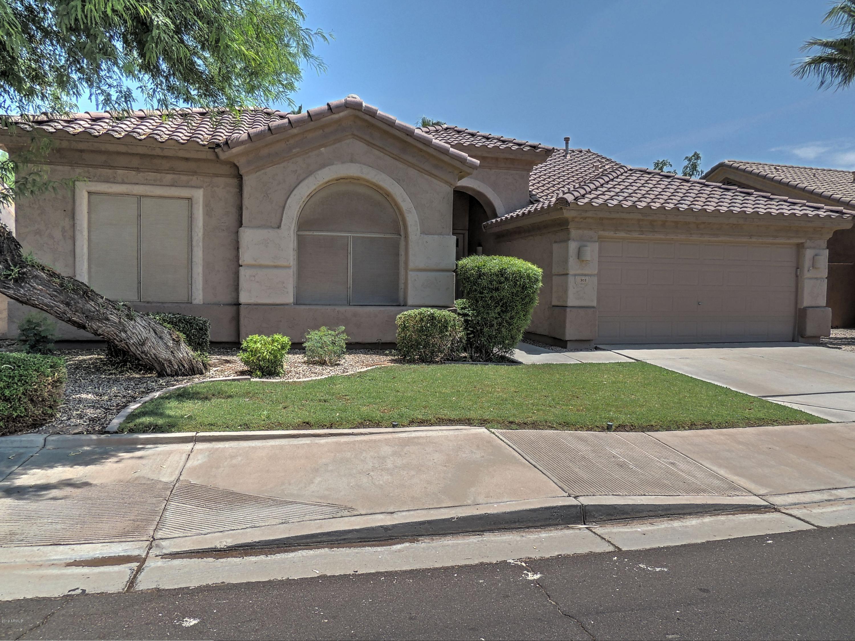Photo of 303 N DANIELSON Way, Chandler, AZ 85225