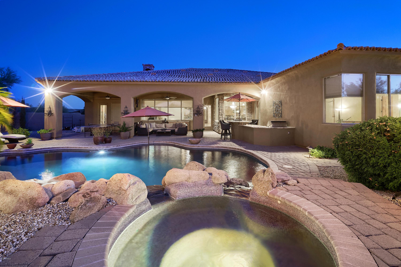 MLS 5968596 6828 E MONTERRA Way, Scottsdale, AZ 85266 Scottsdale AZ Private Pool