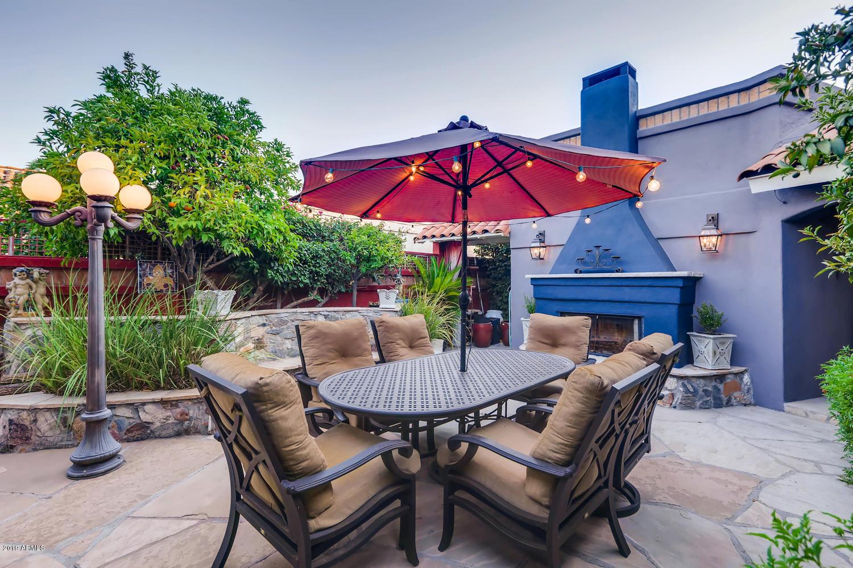 MLS 5952764 2409 E MONTEBELLO Avenue, Phoenix, AZ 85016 Phoenix AZ Three Bedroom
