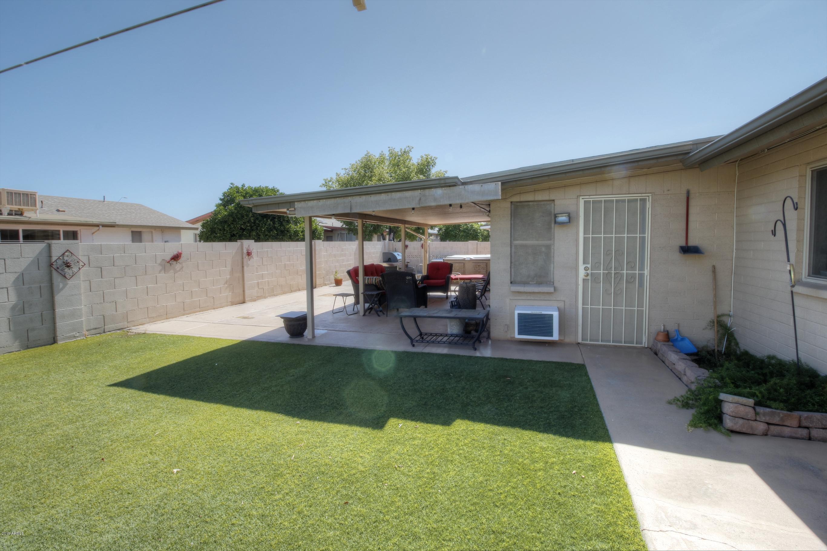 MLS 5954194 5142 E FLORIAN Circle, Mesa, AZ 85206 Mesa AZ Sunland Village