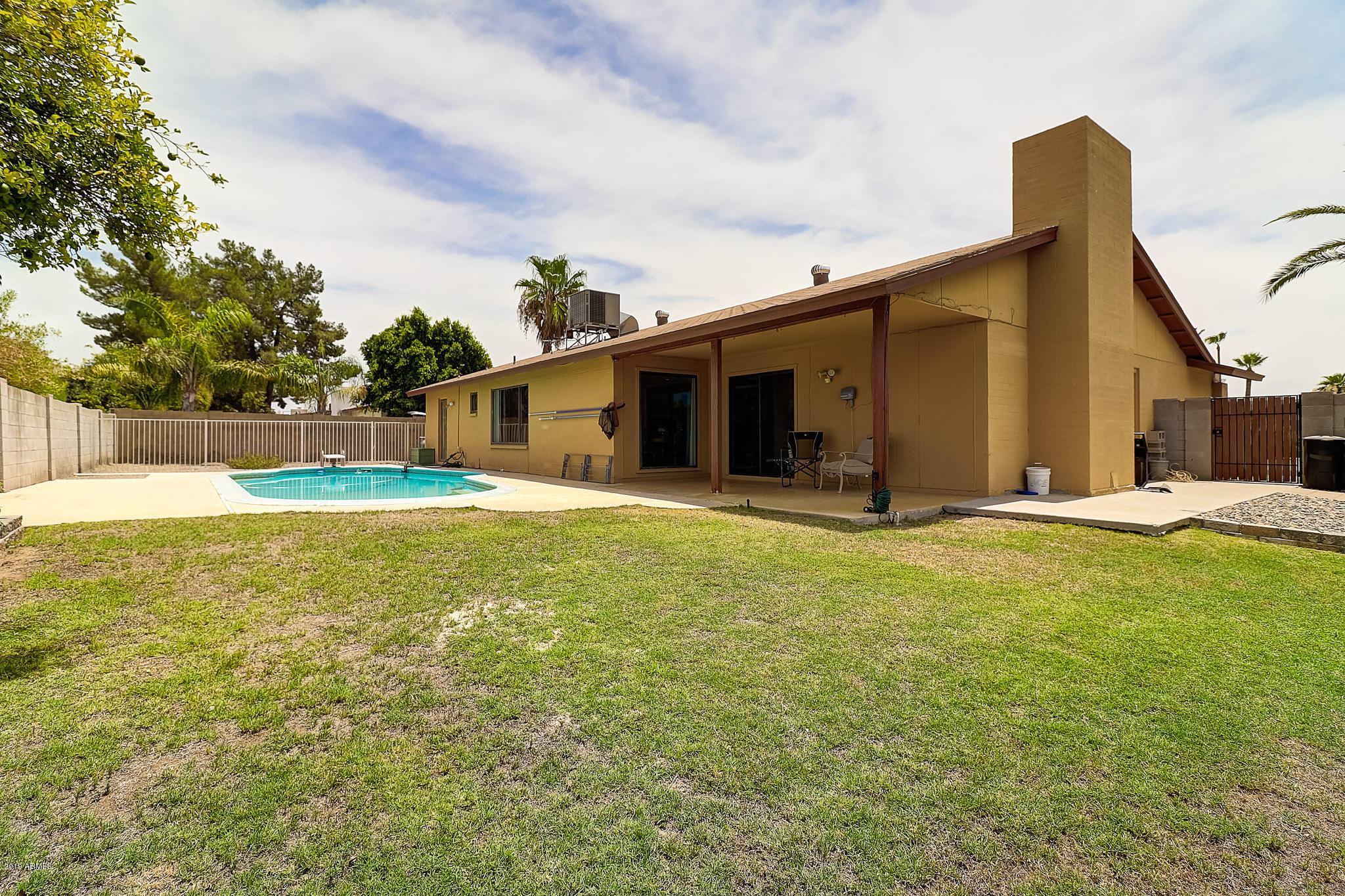 MLS 5954189 5302 E SHEENA Drive, Scottsdale, AZ 85254 Scottsdale AZ Private Pool