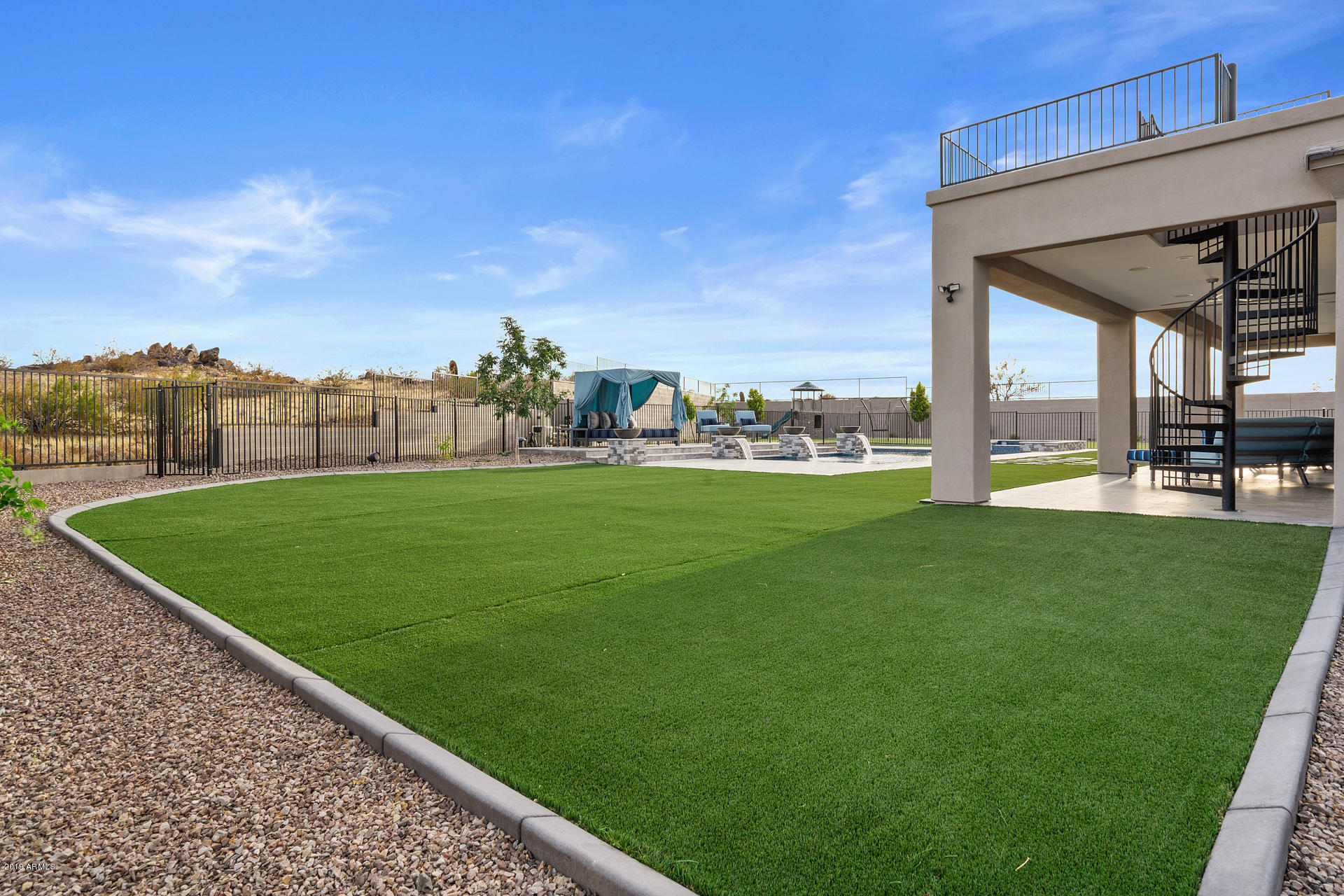 MLS 5954672 8715 W QUESTA Drive, Peoria, AZ 85383 Peoria AZ Gated