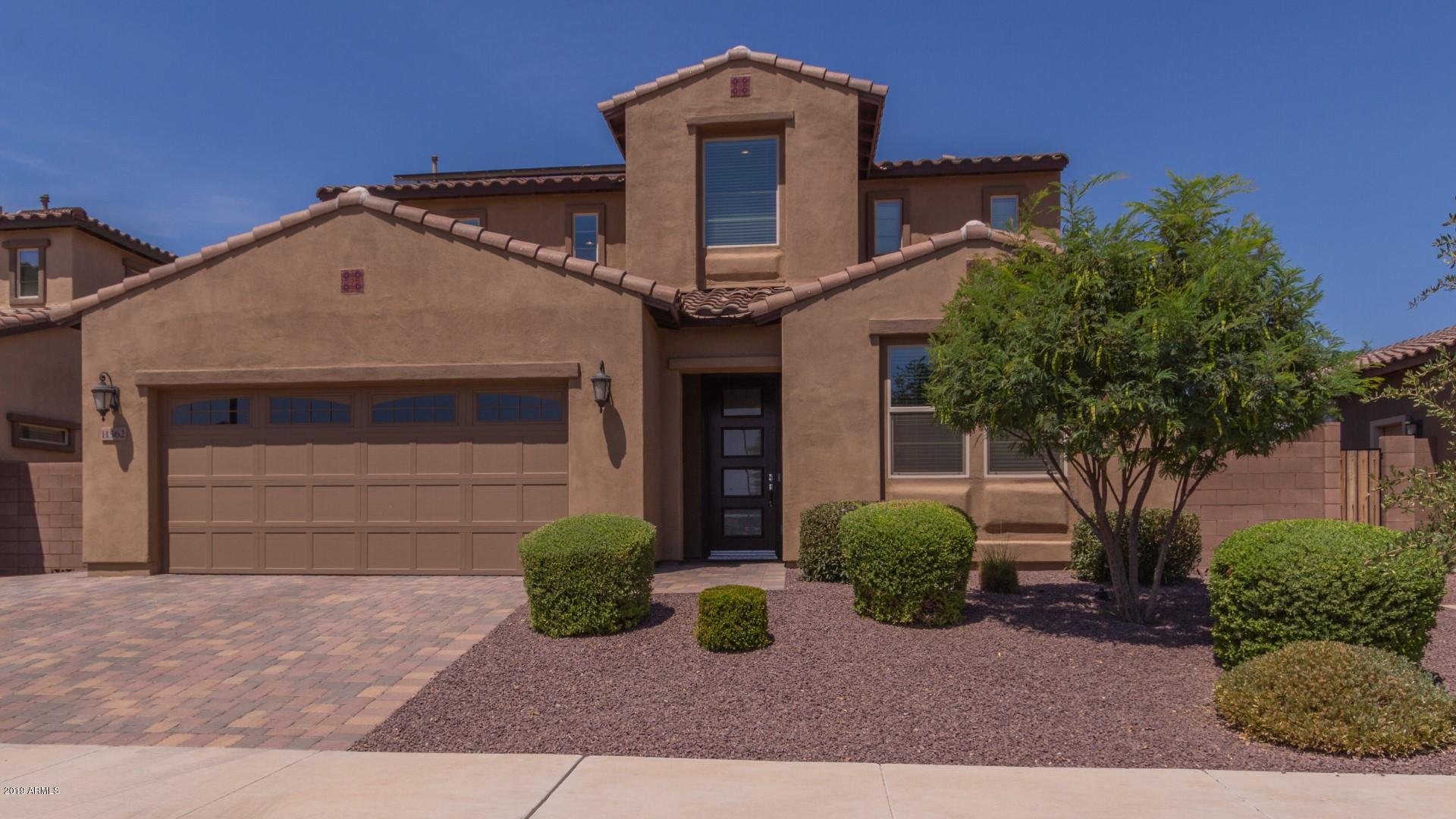 Photo of 11562 N 162ND Lane, Surprise, AZ 85379
