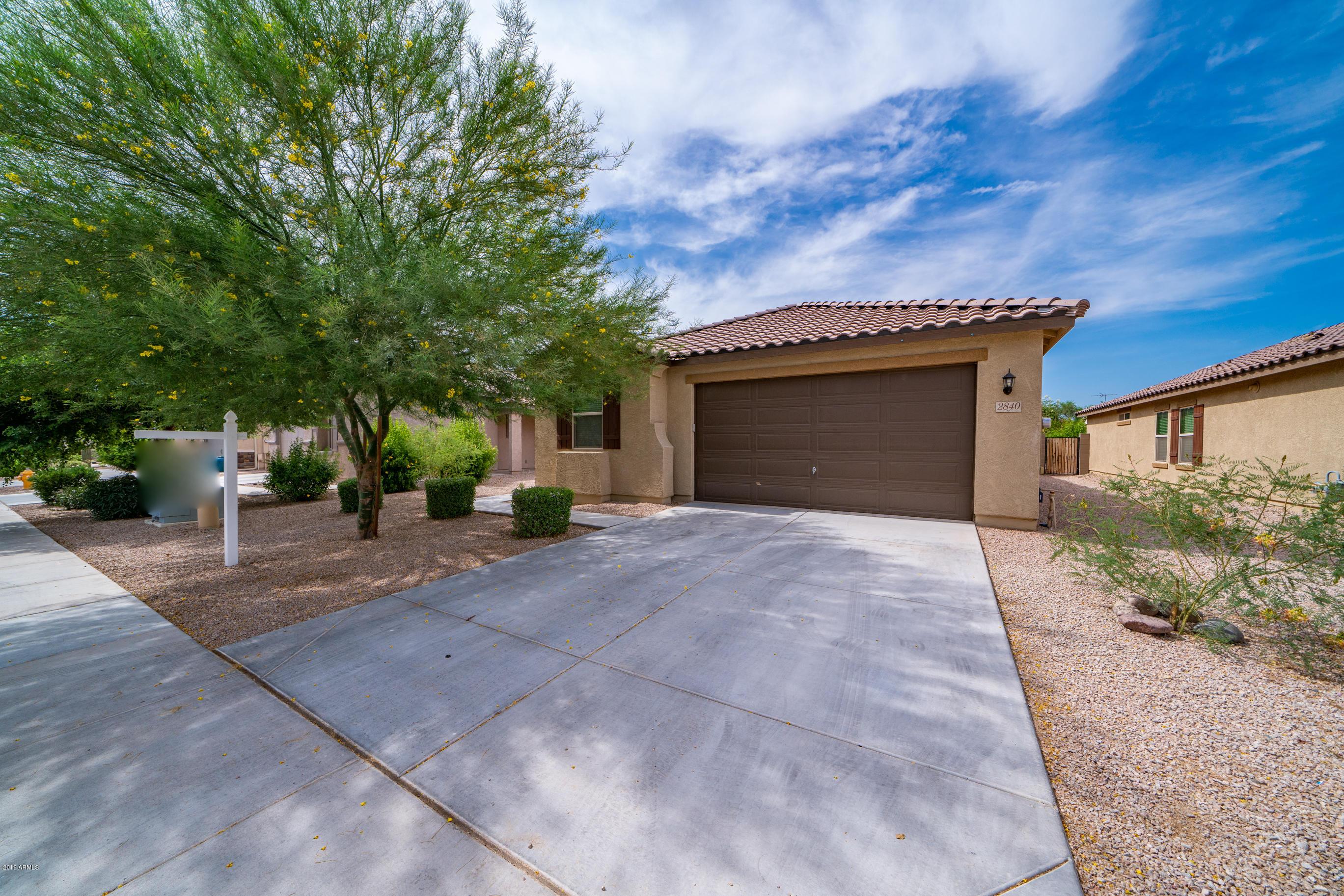 Photo of 2840 E DETROIT Street, Chandler, AZ 85225