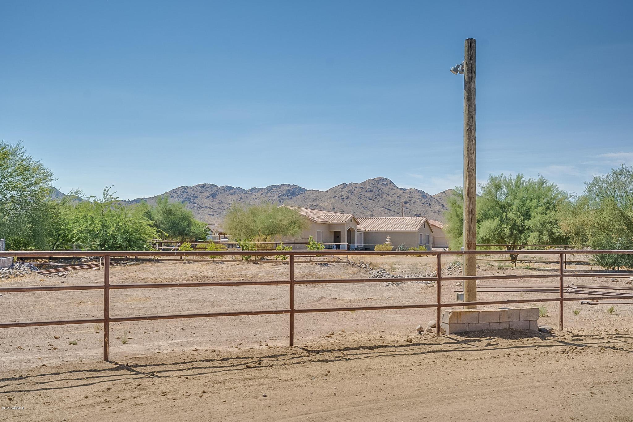 MLS 5954379 19724 E PALM BEACH Drive, Queen Creek, AZ Queen Creek Horse Property for Sale