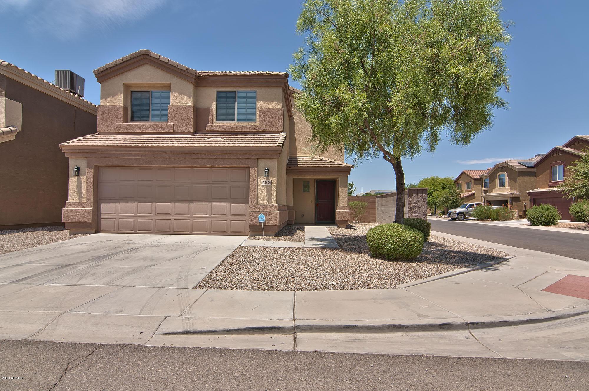 MLS 5954353 23878 N GREER Loop, Florence, AZ 85132