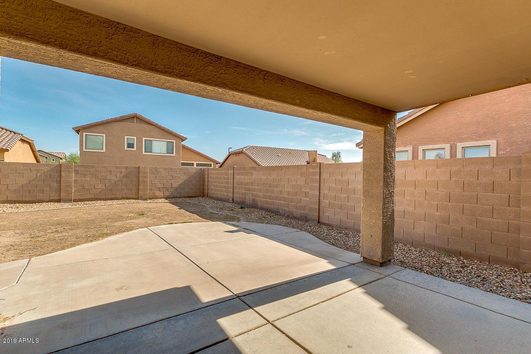 MLS 5954464 25595 W CROWN KING Road, Buckeye, AZ 85326 Buckeye AZ Westpark