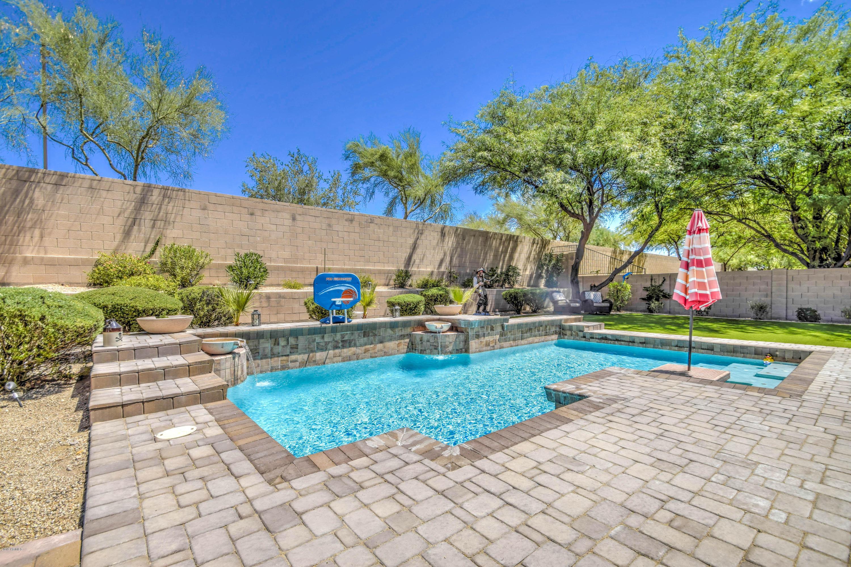 MLS 5954378 2410 W HORSETAIL Trail, Phoenix, AZ 85085 Phoenix AZ Sonoran Foothills
