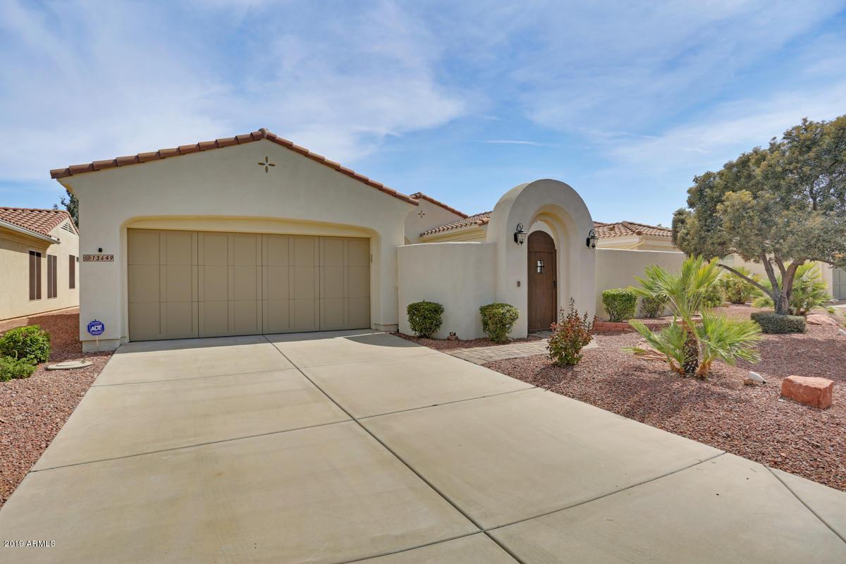 MLS 5955158 13649 W FIGUEROA Drive, Sun City West, AZ 85375 Sun City West AZ Corte Bella