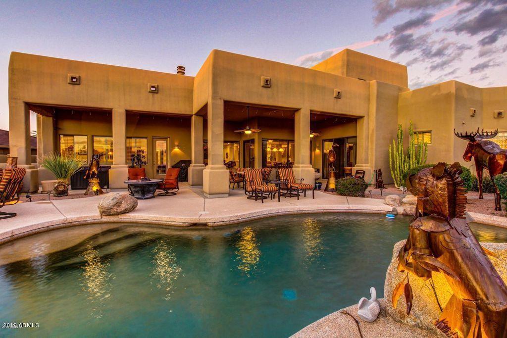 MLS 5954471 5345 E MCLELLAN Road Unit 22, Mesa, AZ 85205 Mesa AZ Alta Mesa