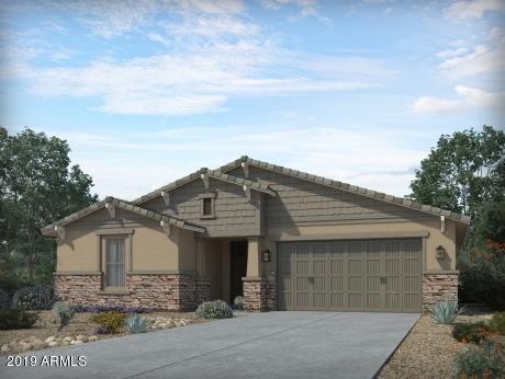 Photo of 18271 W MONTEROSA Street, Goodyear, AZ 85395