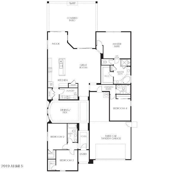 MLS 5954545 18271 W MONTEROSA Street, Goodyear, AZ 85395 Goodyear AZ Newly Built