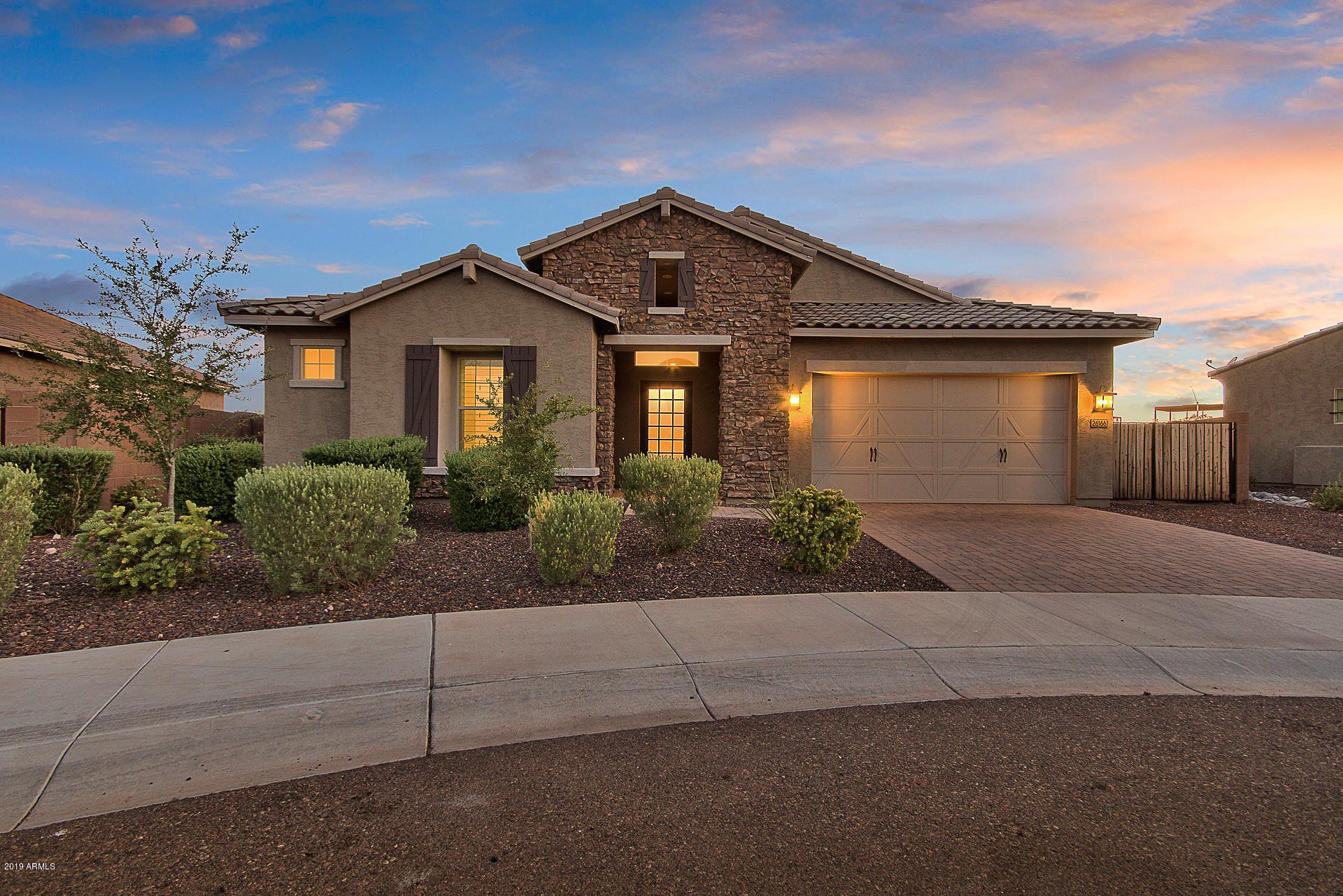 Photo of 26166 N 96TH Drive, Peoria, AZ 85383