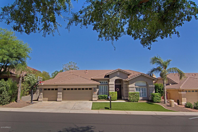 22363 N 65TH Avenue, Glendale AZ 85310