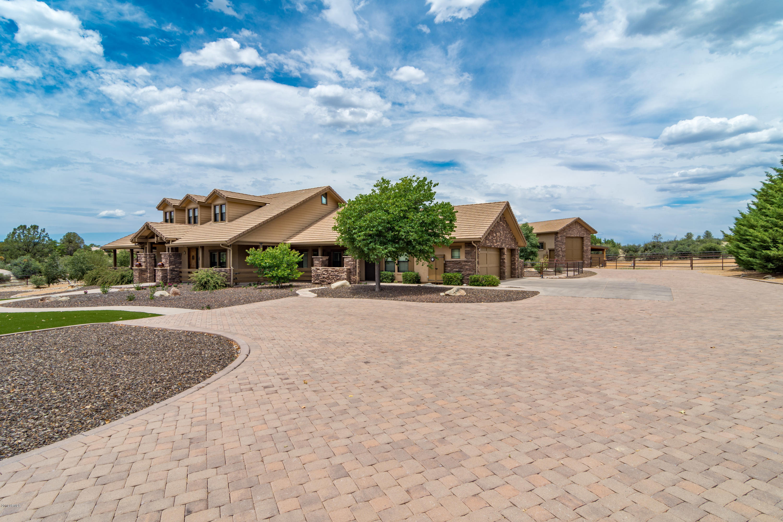 MLS 5958413 9839 N AMERICAN RANCH Road, Prescott, AZ Prescott AZ Equestrian