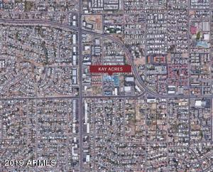 Property for sale at 15449 N 25th Street, Phoenix,  Arizona 85032