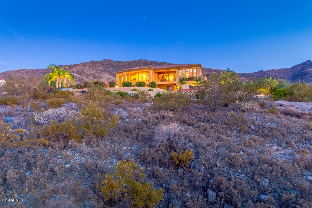 MLS 5954782 2530 W ELLIOT Road, Phoenix, AZ Phoenix AZ Equestrian