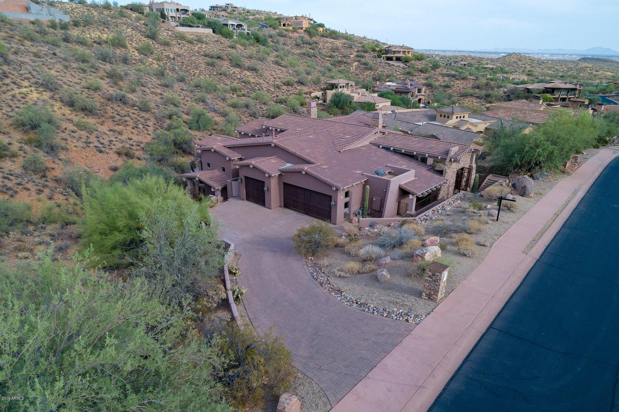 Photo of 9749 N Fireridge Trail, Fountain Hills, AZ 85268