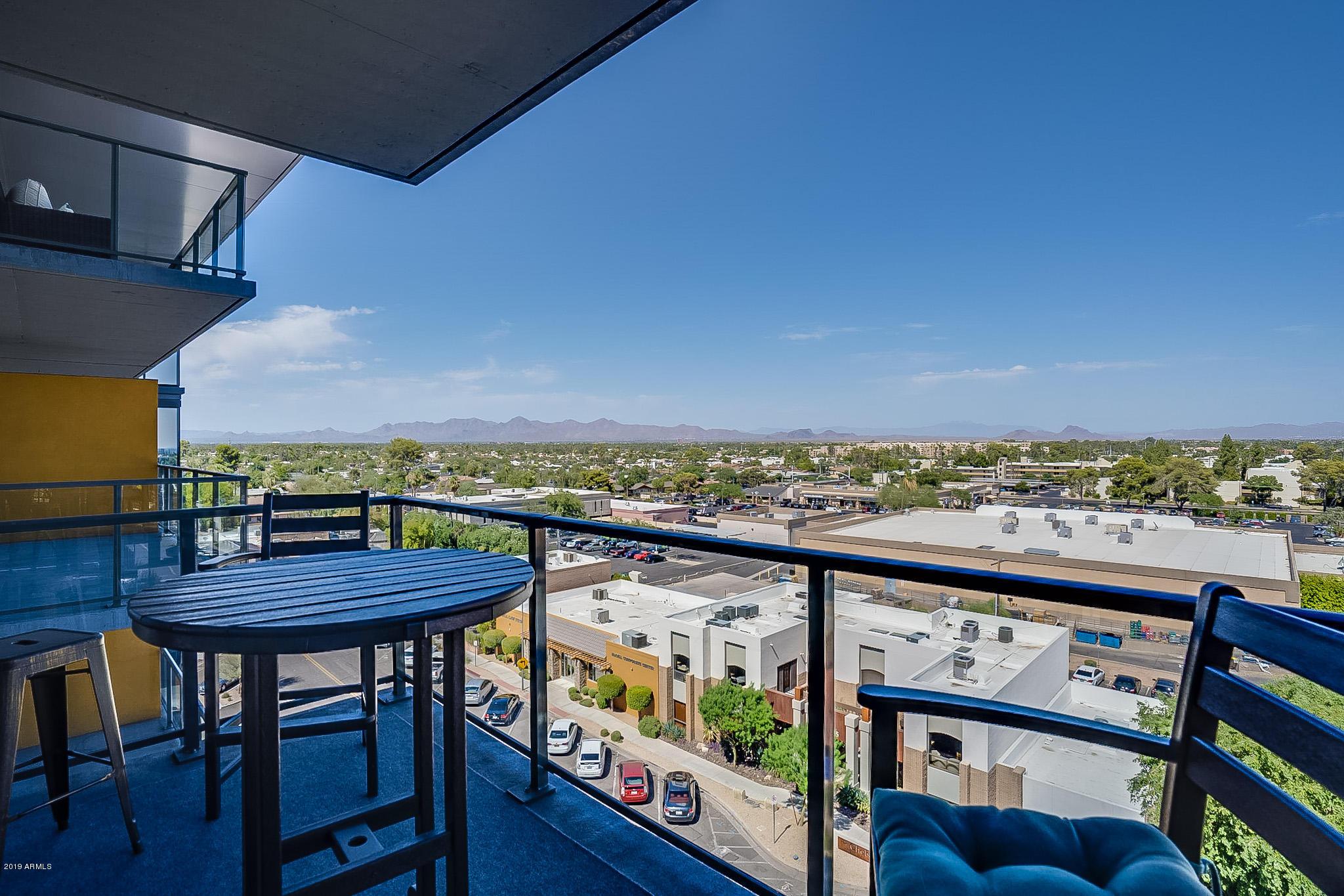4422 N 75TH Street Unit 7009, Scottsdale AZ 85251