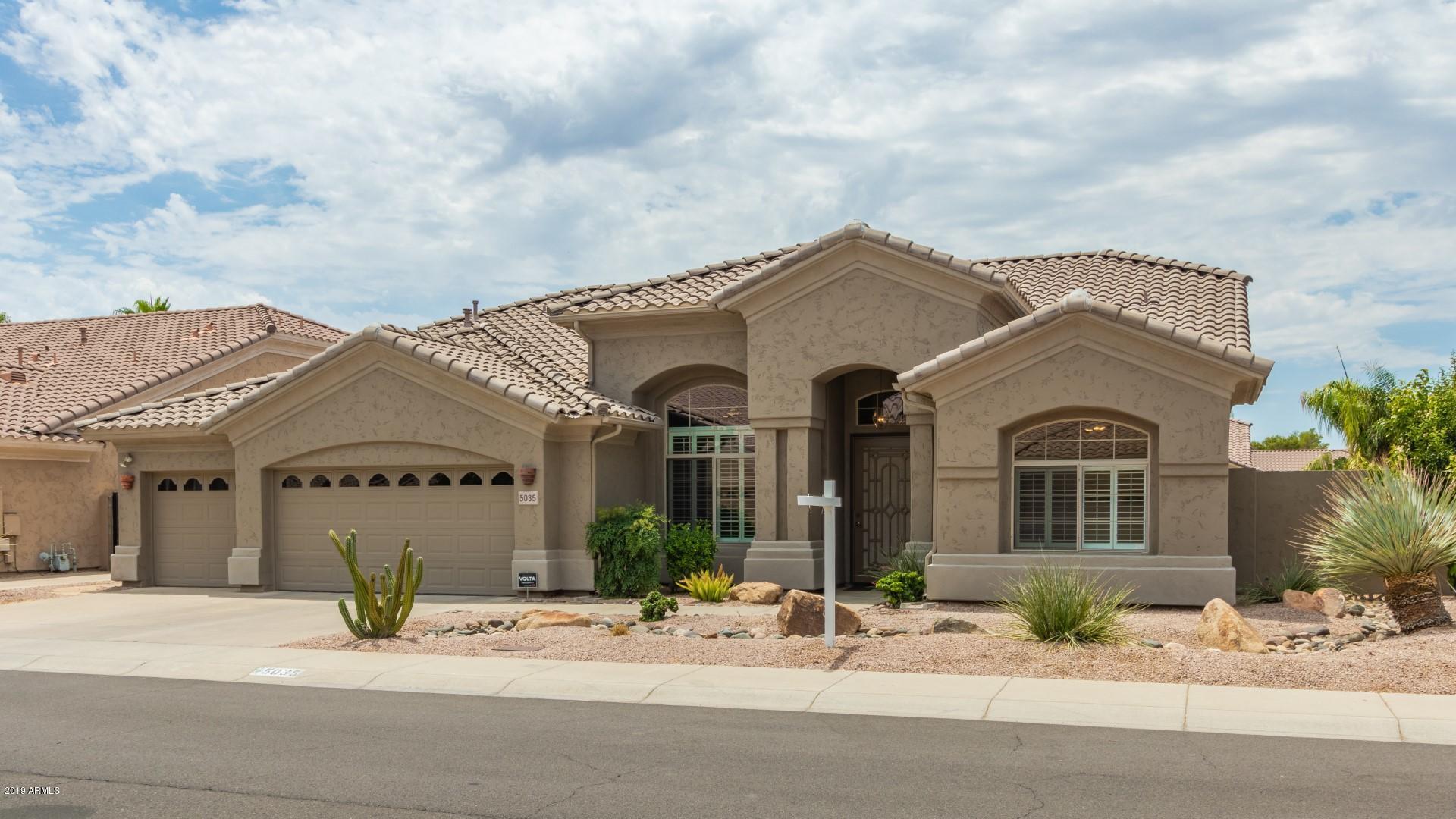 5035 E WAGONER Road, Scottsdale AZ 85254