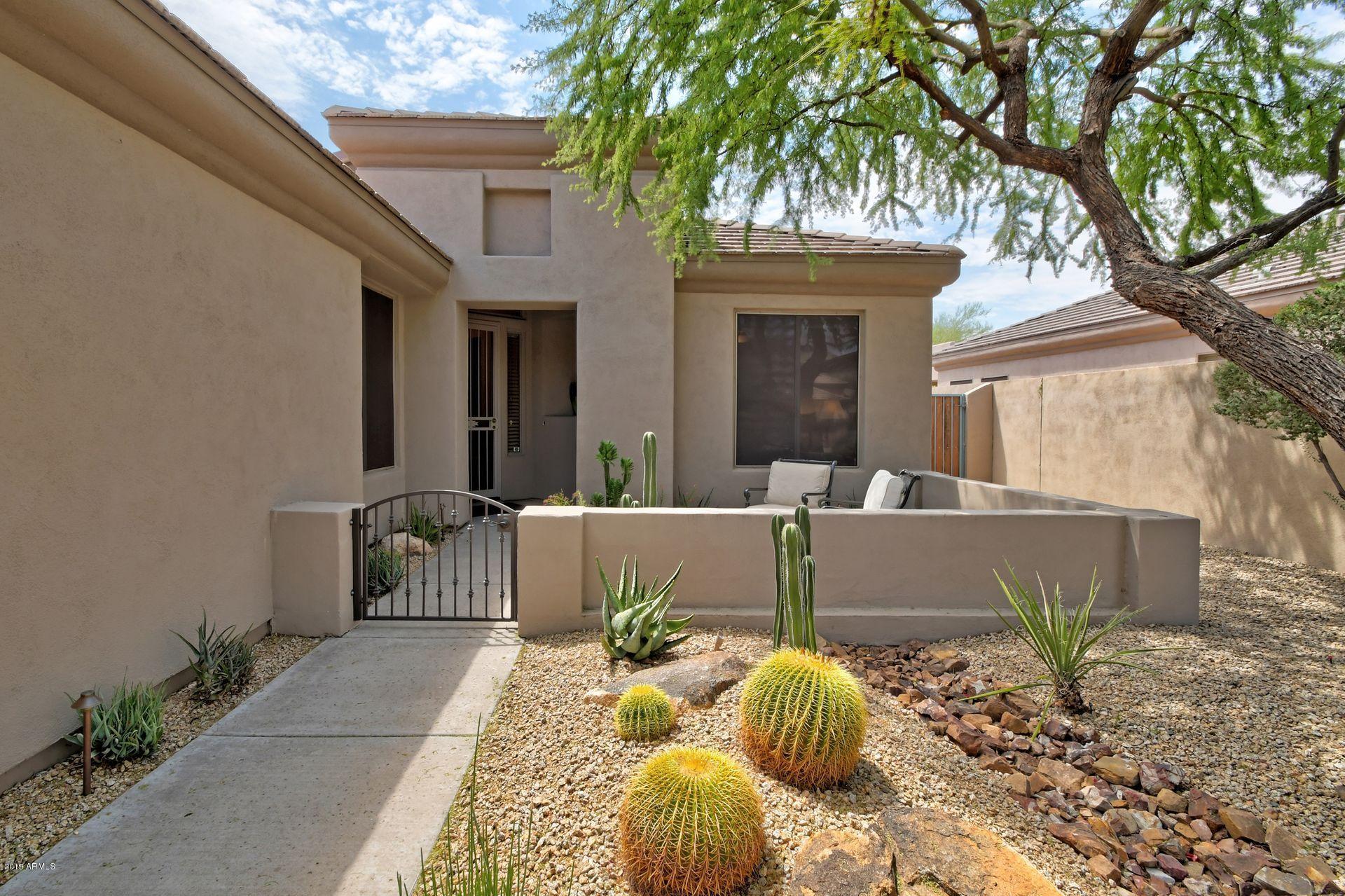 7067 E BRILLIANT SKY Drive, Scottsdale AZ 85266