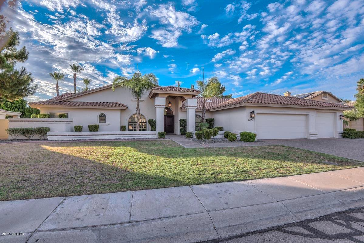Photo of 6072 W ROSE GARDEN Lane, Glendale, AZ 85308