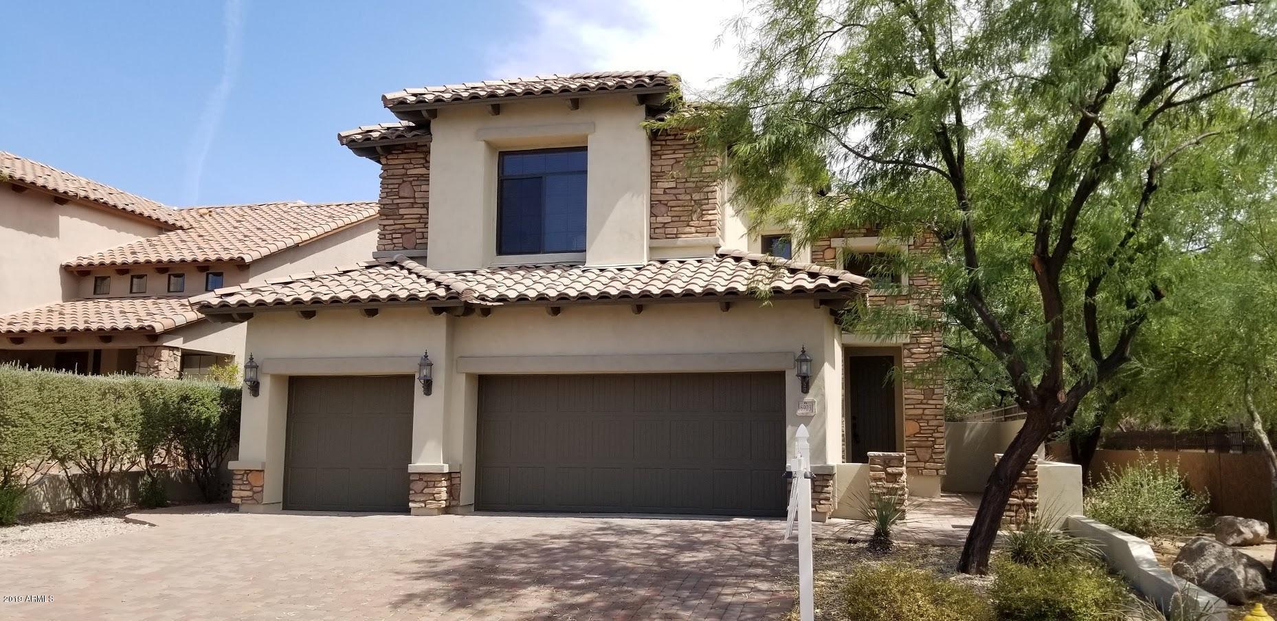 Photo of 6903 E PORTIA Street, Mesa, AZ 85207